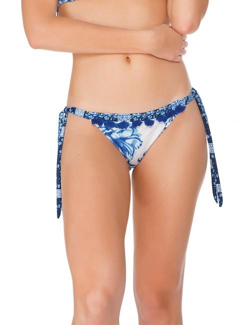 Panty de Amarre con Recogido GENL01