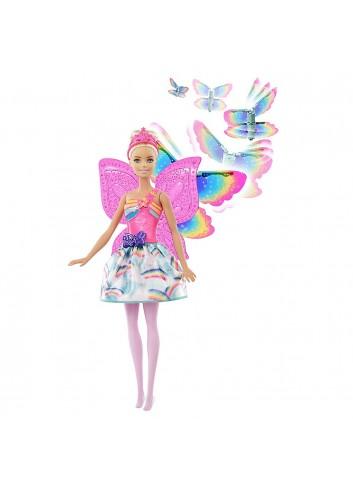 Barbie Hada Alas Mágicas