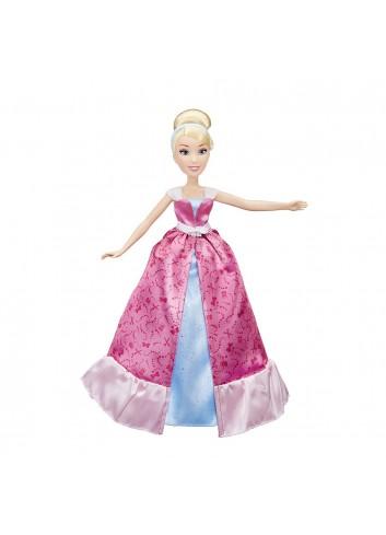 Disney Princess - Moda mágica de Cenicienta