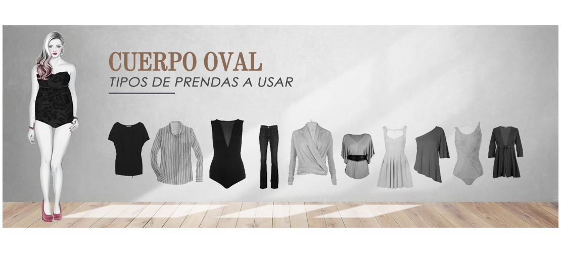 Outfit Cuerpo Oval
